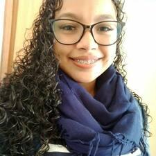 Sandila - Uživatelský profil