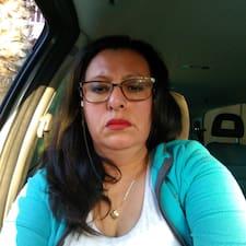 Profil korisnika Elvia Rosa