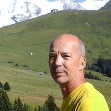 Pierre Brugerprofil
