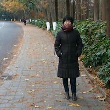 Profil utilisateur de 桂秋