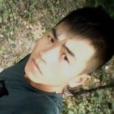Henkilön Hanwei käyttäjäprofiili