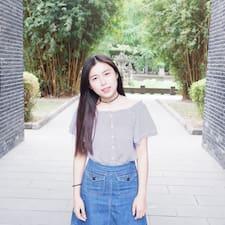 Perfil do utilizador de 晓芳