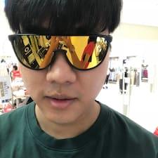 Profil korisnika 민홍