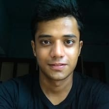 โพรไฟล์ผู้ใช้ Abhijoy