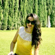 Araceli User Profile