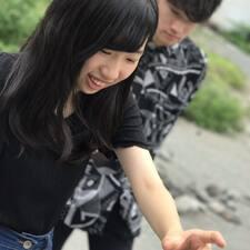 Profil Pengguna 芙由子