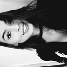 Perfil do utilizador de Maria Eduarda