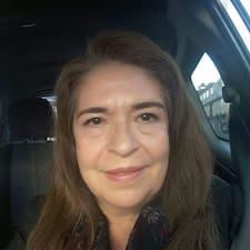 Maria Priscilaさんのプロフィール