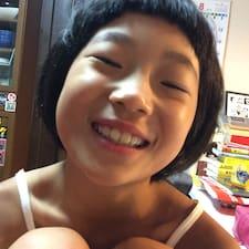 Atsuko的用户个人资料