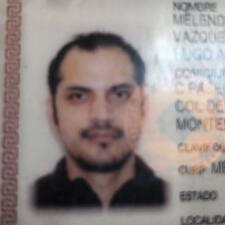 โพรไฟล์ผู้ใช้ Hugo Adrian