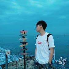 振宇さんのプロフィール