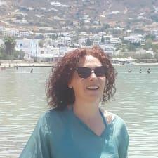 Profil utilisateur de Andrea Cecilia
