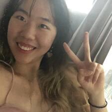 琳 User Profile