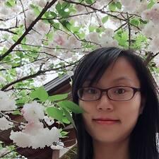 Fang felhasználói profilja