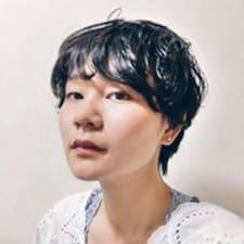 Mayuさんのプロフィール