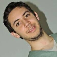 Профіль користувача Esteban