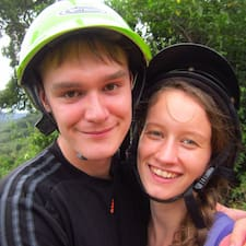 Franz & Leah User Profile