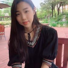 Perfil do usuário de Hyunyoung
