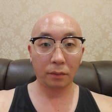 Perfil do utilizador de 夏斌