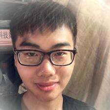 Nutzerprofil von 贺宇