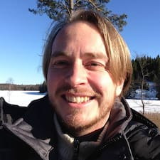 Christoffer User Profile