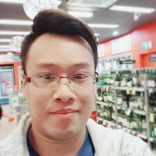 Profilo utente di Joko
