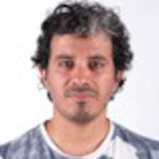 Nutzerprofil von Juan Pablo