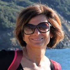 Alessandra님의 사용자 프로필