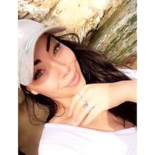 Profil utilisateur de Natalia Jade