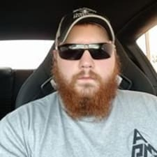 Adam felhasználói profilja