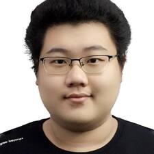 Profil utilisateur de Shize