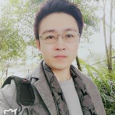 Profil korisnika 柏龙