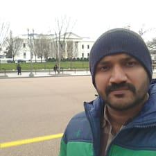 Vasantharajan User Profile