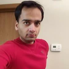 Gebruikersprofiel Raghav