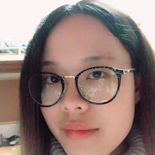 林雯 - Profil Użytkownika