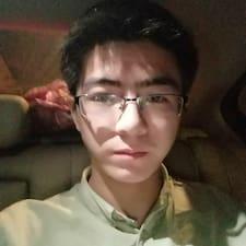 Профиль пользователя 陈东