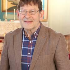 Arvid Brukerprofil