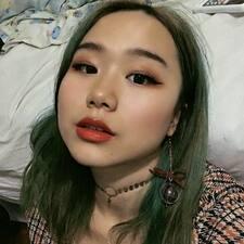 Profil korisnika Freyia