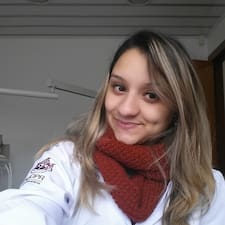 Profil Pengguna Giovanna Regina