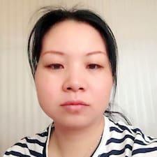 Henkilön Hanmei käyttäjäprofiili