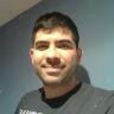 Fede User Profile
