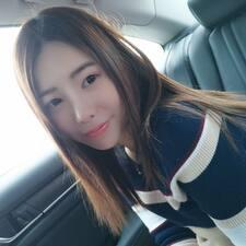 Profil utilisateur de Shuk Yan