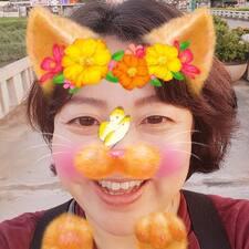 Perfil do usuário de Oh Deok