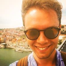 Profil utilisateur de Dan Eugen