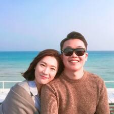 Профиль пользователя Aekyung