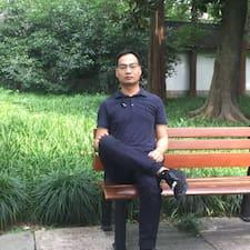 俗人 User Profile