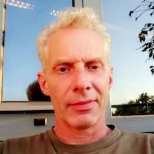 Jurrien - Uživatelský profil