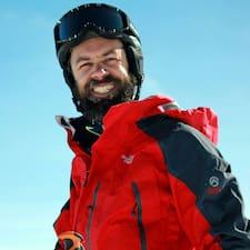 Chris Brugerprofil