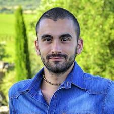Profil korisnika Antonio