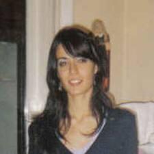 Nutzerprofil von Rocío